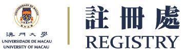 Registry, UM Logo